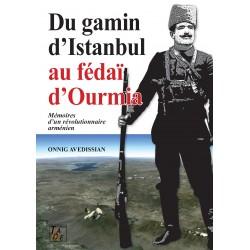 Du gamin d'Istanbul au...