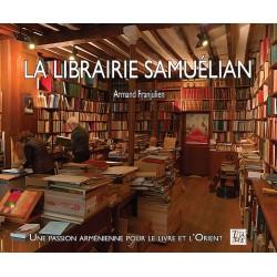 La librairie Samuelian