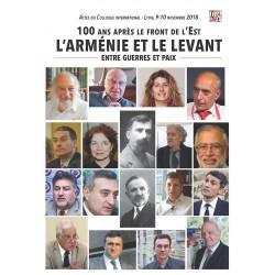 L'Arménie et le Levant,...