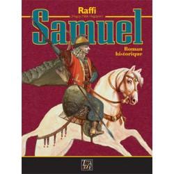 Samuel (Grand Format)