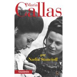 Maria Callas par Nadia...